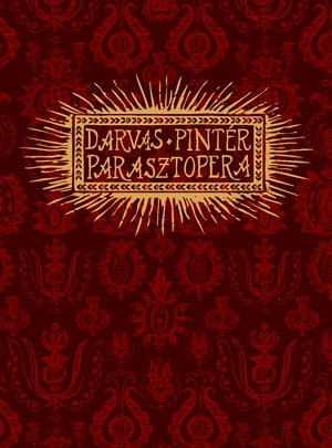 Darvas Benedek-Pintér Béla – Parasztopera Digipack CD